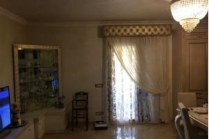 TENDE ARRICCIATE PER CASE E VILLE DI LUSSO - Roma