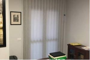 TENDE A STRISCE VERTICALI OPPURE SEMPLICEMENTE TENDE VERTICALI - Roma