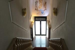 GUIDE PER SCALE IN MOQUETTE E PASSATTOIE PER CIRCOLI - Roma