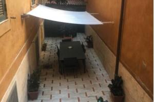 Tende da sole a molla con braccetti TME, TMR CLASSIC - Roma