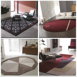 Cataloghi di tappeti - Roma